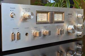 Nikko NA-550 Rare Vintage Integrated Amplifier Maryland Newcastle Area Preview