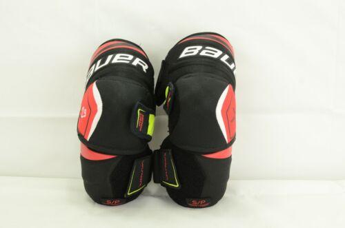 Bauer X2.9 Ice Hockey Elbow Pads Senior Size Small (0909-0397)