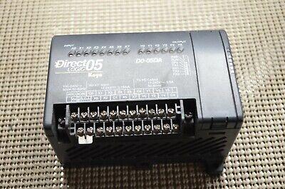 Koyo Automation Direct Logic Plc Dl-05 D0-05da