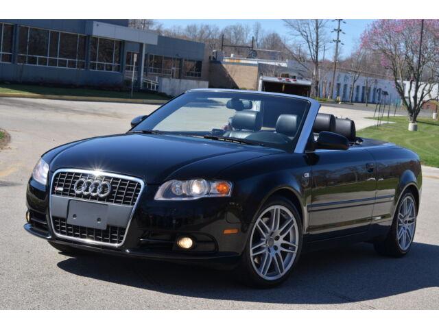 Image 1 of Audi: A4 2dr Cabriole…