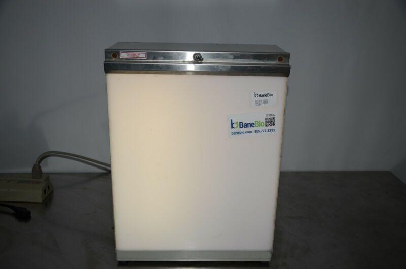 S&S X-ray Products Inc. 460A X-Ray Film Illuminator