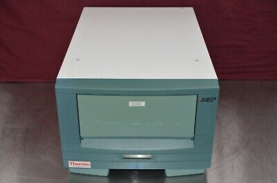 Thermo Electron Hybaid Hbmbs384r Mbsr Robot Compatible Expandable Pcr