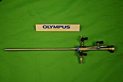 Olympus A4761 Continuous Flow Hysteroscope Sheath 5.5mm - A Condition