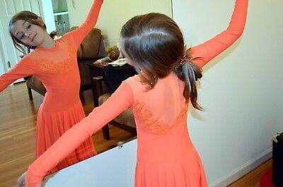 Ballroom Dress for girl 7-9 years old - Ballroom Dresses For Girls