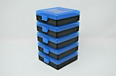 Holders & Boxes - Reloading Ammo Boxes