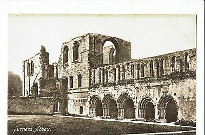 CPA-Carte postale- BELGIQUE - Veurne - Abbaye - S1936