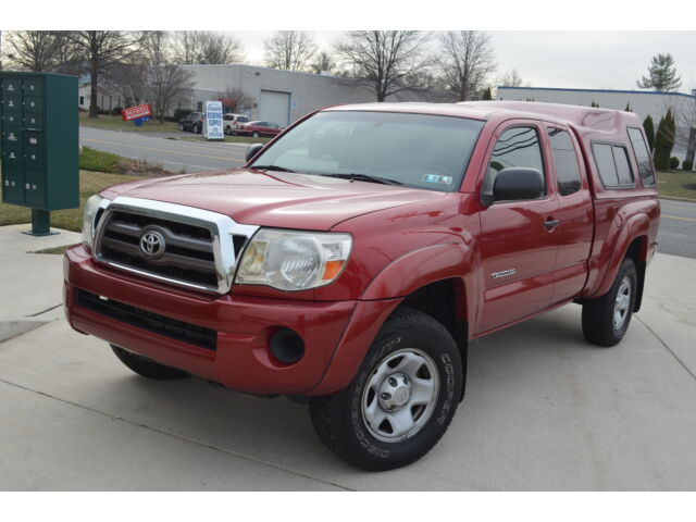 2005 toyota tacoma extended cab 5 speed manual 4x4 like new frame clean used toyota tacoma for. Black Bedroom Furniture Sets. Home Design Ideas