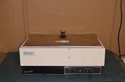Precision Scientific Water Bath 185 Model 66562-27