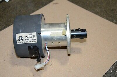 Dynamics Optical 509c32400 Rotary Encoder Assembly