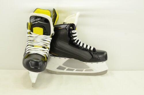 Bauer Supreme S25 Senior Ice Hockey Skates Senior Size 7 R (0318-B-S25-7R)