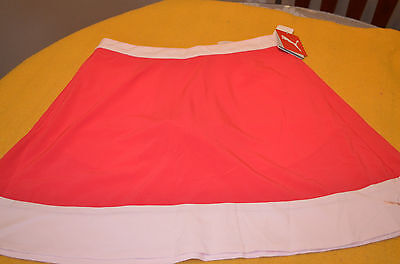 Womens Puma golf Dry celll flare skirt Sz S small  NEW WITH TAGS NWT