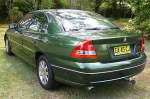 2002 VY Holden Commodore - Berlina Newcastle Newcastle Area Preview