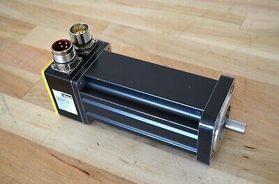 Parker N0704fe-npsn Neometric 70mm Brushless Dc Servo Motor 340v 1200watt - Cnc