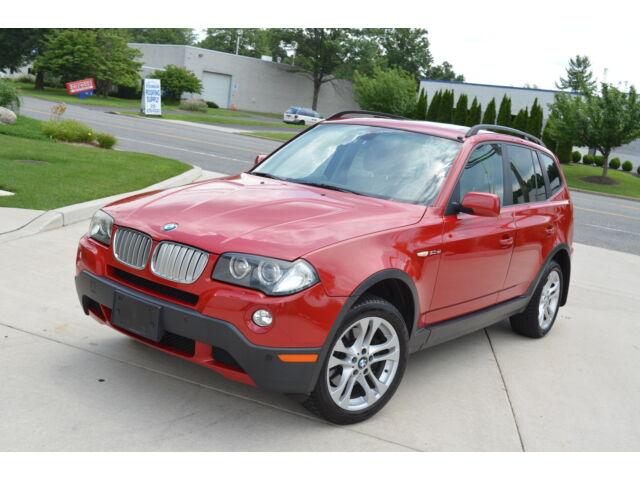 Imagen 6 de BMW X3 3.0L 2996CC l6…