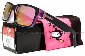 NEW-Von-Zipper-Fulton-Sunglasses-BNB-Frosteez-Plooble-Dip-FREE-US-Ship