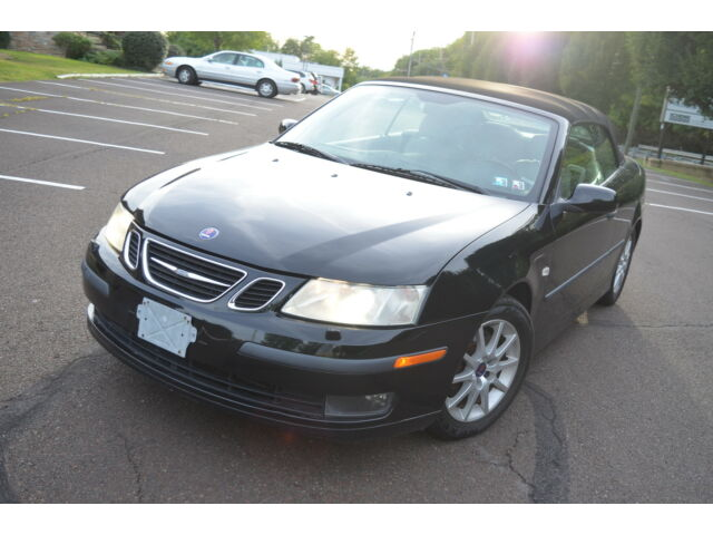 Image 1 of 2005 Saab 9-3 Arc Convertible…