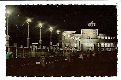 CPA-Carte postale-  Belgique  Blankenberge- Le Pier -1955- S4188