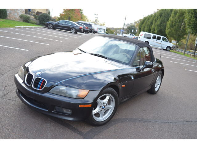 Image 1 of 1996 BMW 3-Series Roadster…