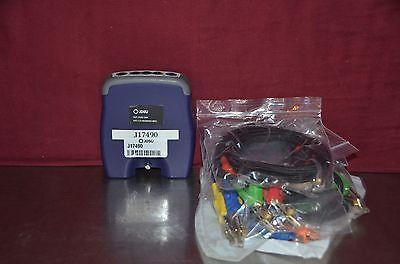 Jdsu Hst-3000 Sim Hst-cx-vbonded-wb2 Service Interface Module W Cables