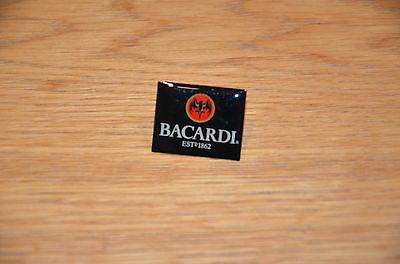 Bacardi Pin Anstecker Anstecknadel neu OVP I