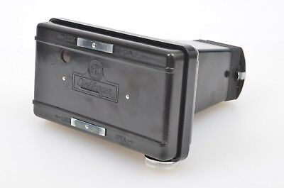 EXC++ CINELARGER 8mm TO 120mm FILM CONVERTER, NICE & CLEAN