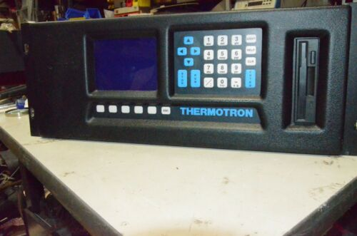 Thermotron 7800 Controller & Display 78-Rack-MFD 1033454 Rack Mount