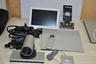 Cisco Cts-sx20n-phd4x-k9 Ttc7-21 Telepresence Cts-phd1080p4xs2 Touch With Npp...