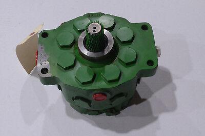 Ar94661 For John Deere Hydraulic Pump 4555 4650 4755 4850 4955 4960 4560 4760