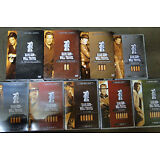 Have Gun, Will Travel Complete Series ~ Season 1-6 ~ 35-DISC DVD SET USED