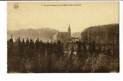 CPA-Carte postale-Belgique  Notre Dame au Bois(Jesus Eik)-Vue Panoramique  VM410