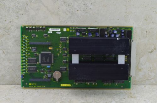 SIRONA CEREC 3 COMPACT MILLING UNIT INLAB D3329 MAIN BOARD PCB 4692963