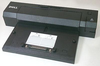 Dell E-Port Plus PR02X Dockingstation für Dell Precision M4600 und M4700