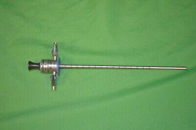 Olympus Urology 15 Fr Sheath A20930a W Obturator A20908a - A Condition