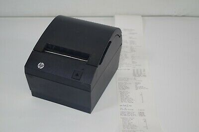 Hp A776 Pos Thermal Receipt Printer Model A776-c21w-h000