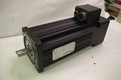 Parker Compumotor 640-b Brushless Motor 230v. With Brake