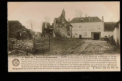 CPA - Carte postale -  Belgique - Waterloo - Ferme de Hougoumont -VM177
