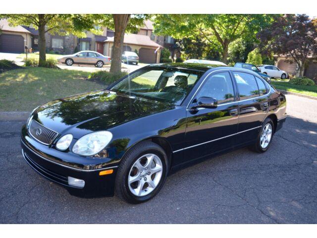 2004 Lexus GS  For Sale