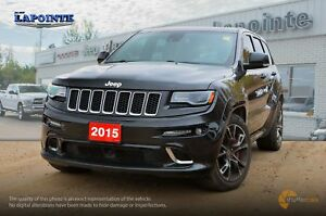 2015 Jeep Grand Cherokee SRT 2015 Jeep Grand Cherokee SRT8 6....