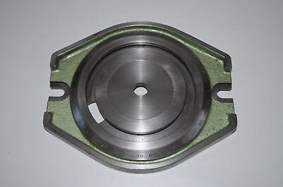 Drehplatte für Rückle  Maschinenschraubstock RHV9439