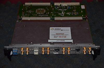 Jdsu Ont Mixed Ethernet Module 2 Ports 1ge 2 Ports 101001000 Bn 307090.72