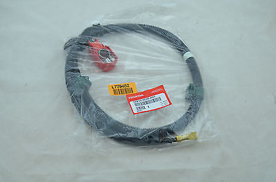 NEW GENUINE 2003-2007 HONDA ACCORD POSITIVE BATTERY CABLE V6 32410-SDB-A01