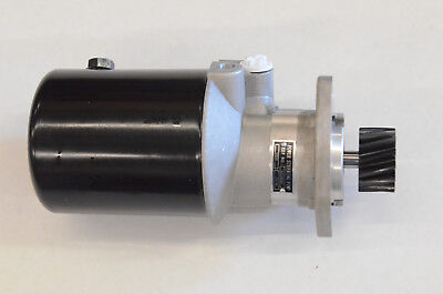 523090m91 Power Steering Pump For Massey Ferguson 40b 50a 65 165 255 3165