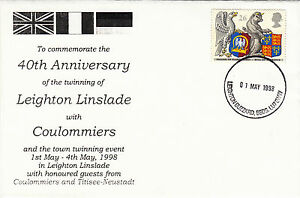 26661-GB-Cover-Leighton-Linslade-Coulommiers-Twinning-Leighton-Buzzard-1988
