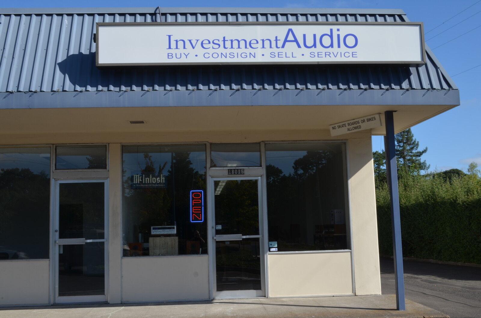 InvestmentAudio