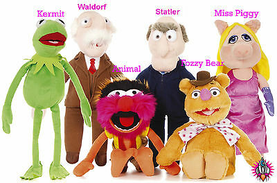 NEW IN THE MUPPETS SHOW MOST WANTED DISNEY MOVIE 12