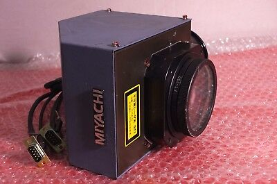 Miyachi Technos Corp Ml-706 1aa-001 Laser Markerused7540