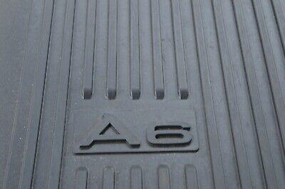 Diamanten-Design-Kofferraumwanne für Audi A6 C4 4A Avant Kombi 5-türer 1994-1997