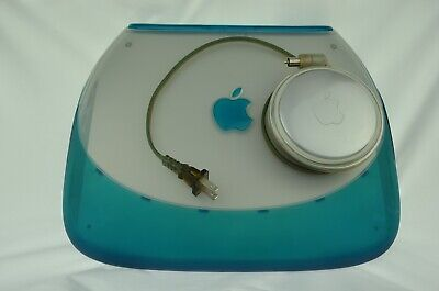 Apple iBook G3/300 (Original/Clamshell) Family No M2453