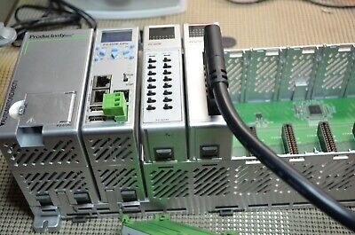 Automation Direct System P3-550e Cpu