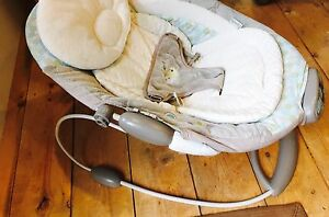 Child seat / Bouncy chair